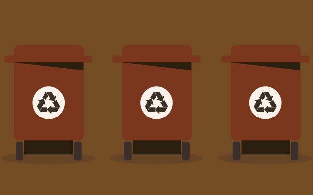 Nowe worki na śmieci