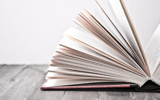 Drugie życie książki