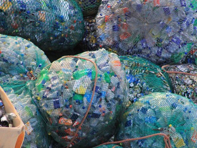 Informacja dla zbierających odpady